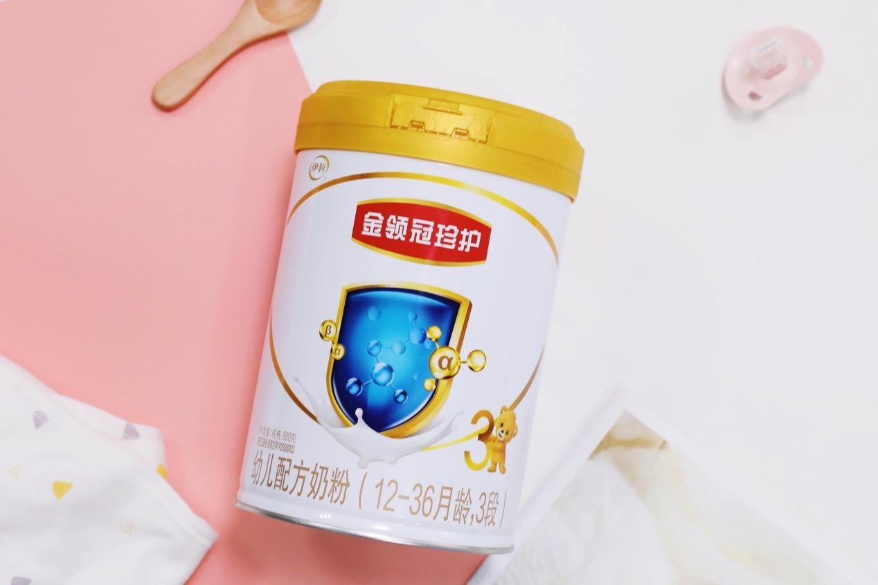 想知道燕窝酸有什么作用,这款奶粉不容错过
