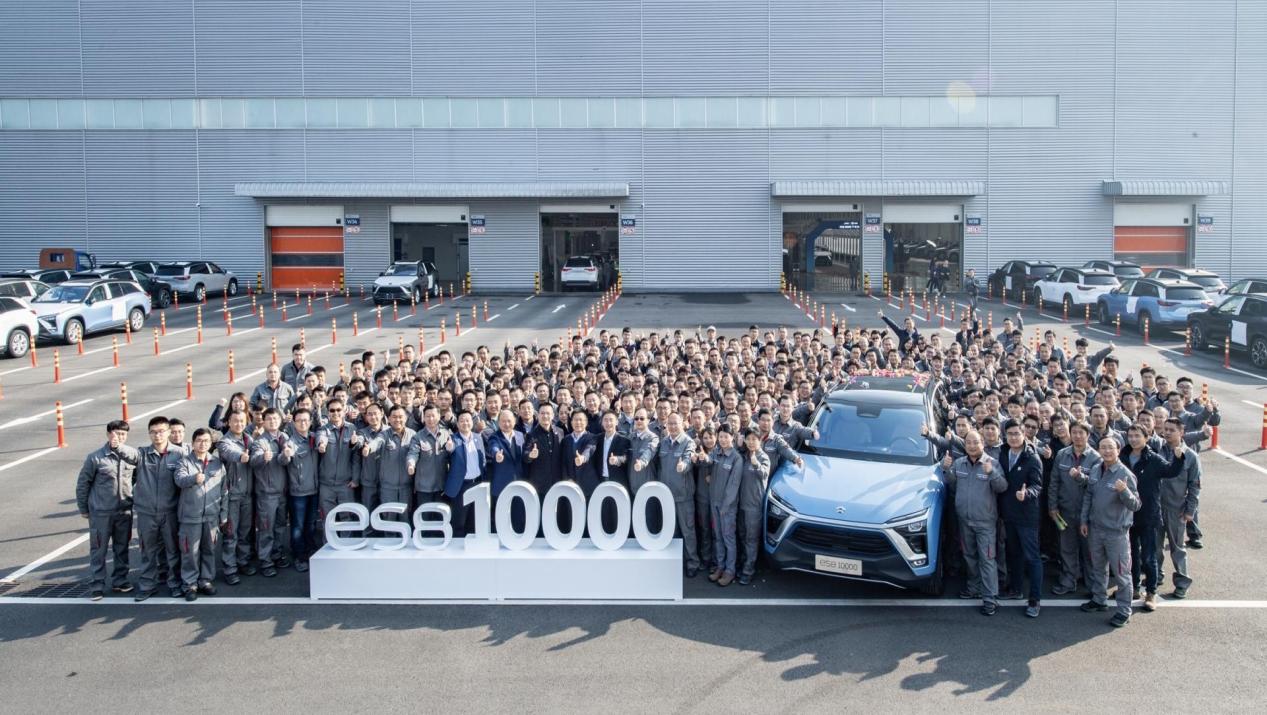 國產汽車什么牌子好 江汽集團可滿足不同的市場需求